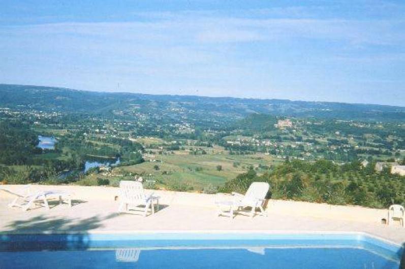 Location de vacances - Gîte à Loubressac
