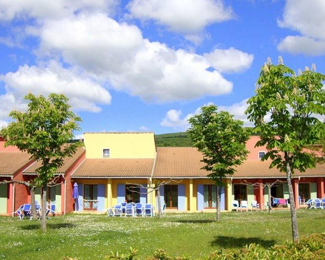 Location de vacances - Centre de vacances à Saint-Étienne-les-Orgues