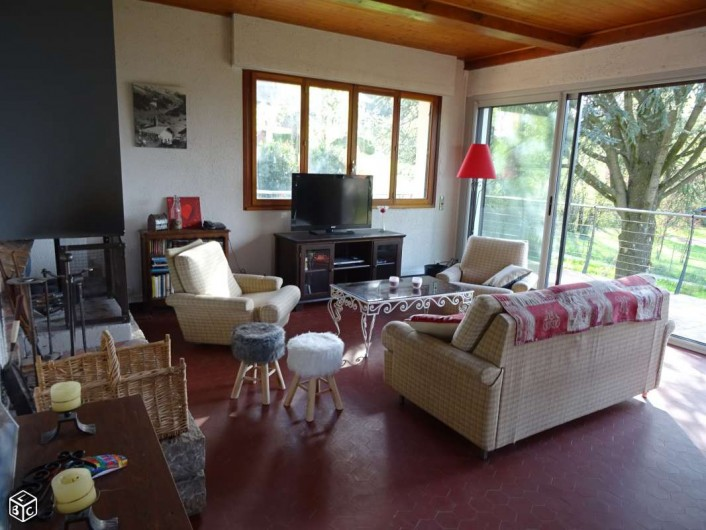 Location de vacances - Maison - Villa à Menthon-Saint-Bernard