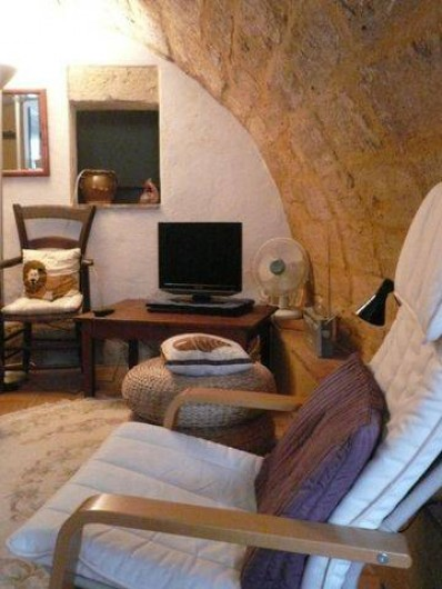 Location de vacances - Studio à Saint-Siffret