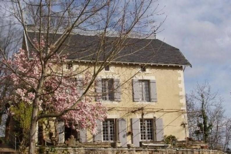 Location de vacances - Maison - Villa à Sarlat-la-Canéda - Maison