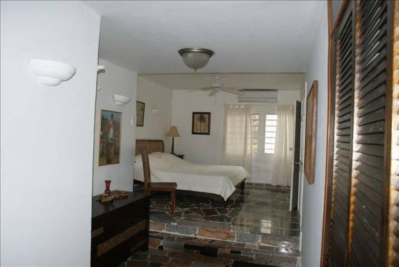 """Location de vacances - Villa à Maho - Chambre """"découverte du nouveau monde"""""""