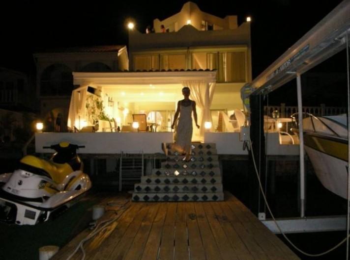 Location de vacances - Villa à Maho - Venezia aux chandelles