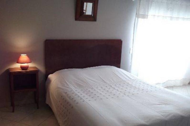 Location de vacances - Mas à Malaucène - chambre  3