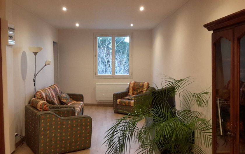 Location de vacances - Appartement à Vauban