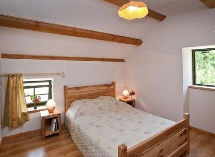 Location de vacances - Maison - Villa à Allenc