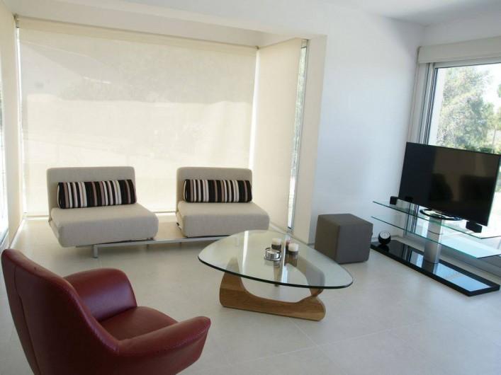Location de vacances - Appartement à Maldonado - Télé cablé