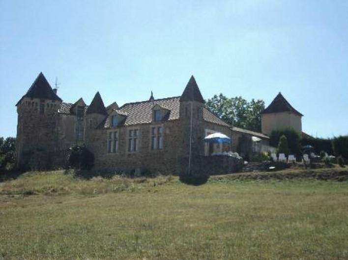 Location de vacances - Gîte à Belvès