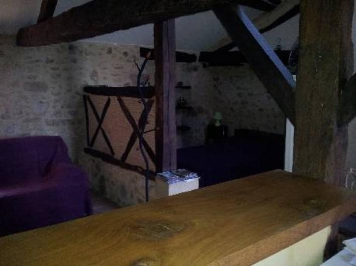 Location de vacances - Gîte à Belvès - GITE BLEU