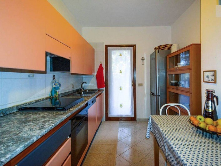 Location de vacances - Maison - Villa à Olbia