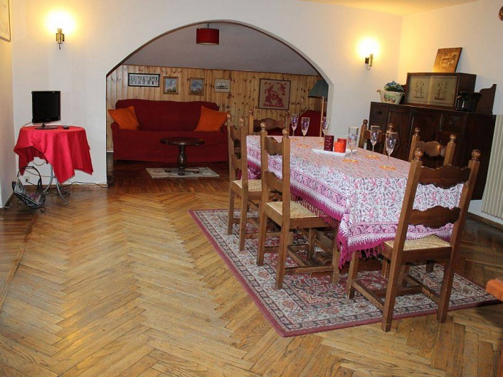 Location de vacances - Appartement à Courmayeur