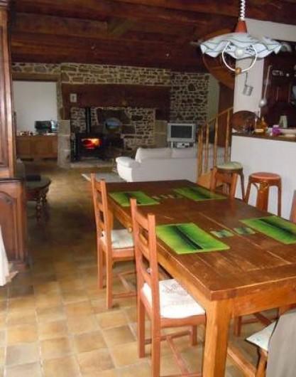 Location de vacances - Maison - Villa à Chamberet