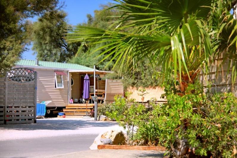Location de vacances - Bungalow - Mobilhome à Leucate - O'phéa 27