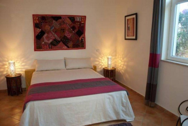 Location de vacances - Villa à Corniche Aglou