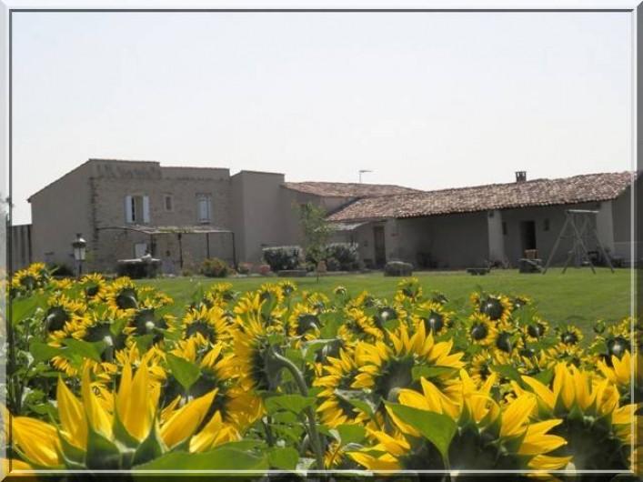 Location de vacances - Gîte à Forcalquier
