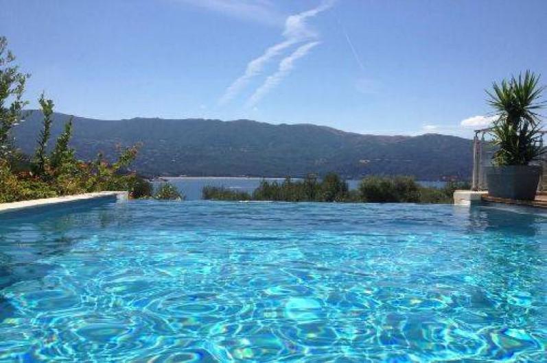 Location de vacances - Maison - Villa à Tiuccia
