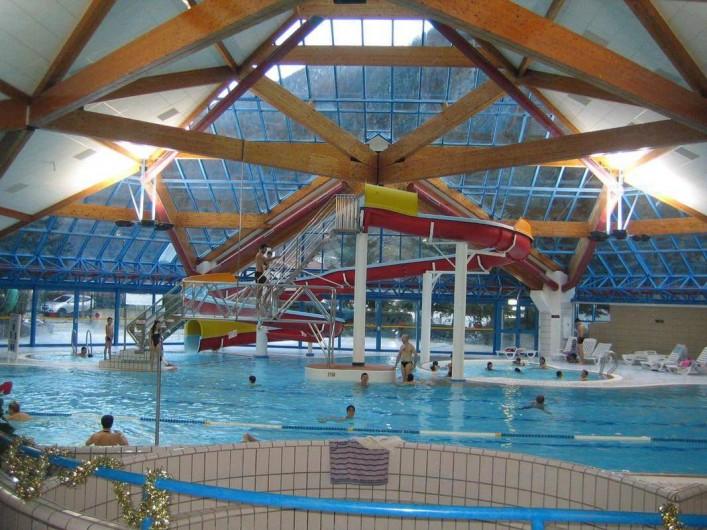 Location de vacances - Studio à Isola - Aquavallée