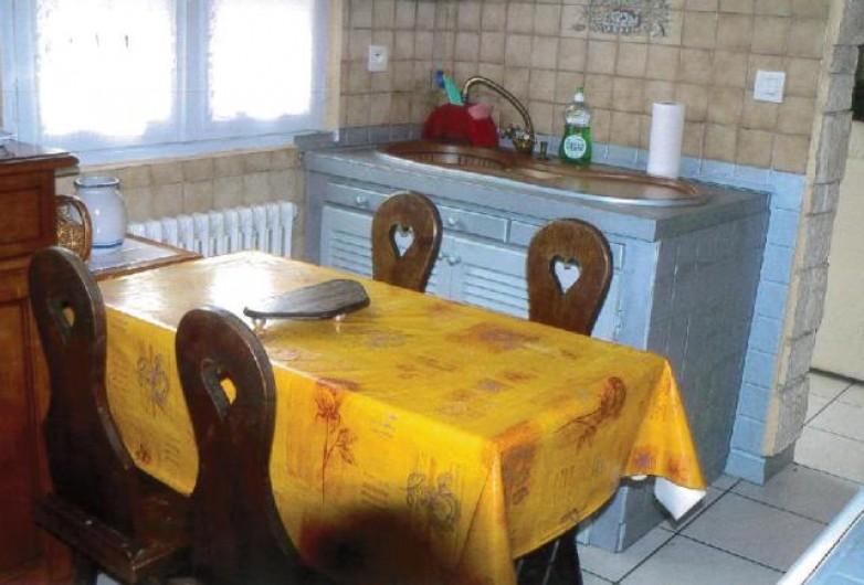 Location de vacances - Maison - Villa à Ibos