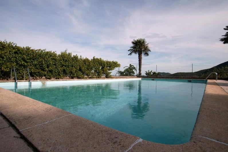 Location de vacances - Gîte à Cros