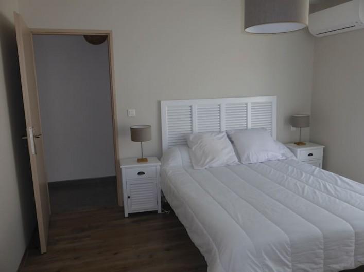 Location de vacances - Villa à Saint-André