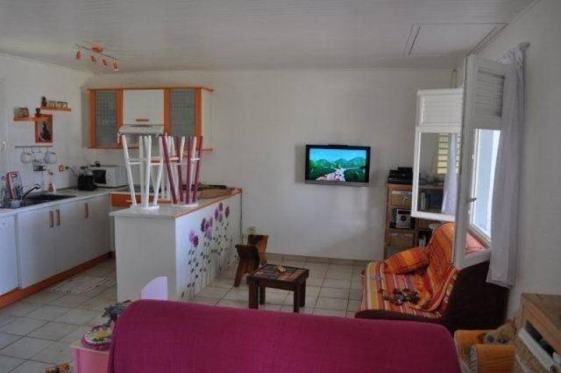 Location de vacances - Bungalow - Mobilhome à Sainte-Marie - T3