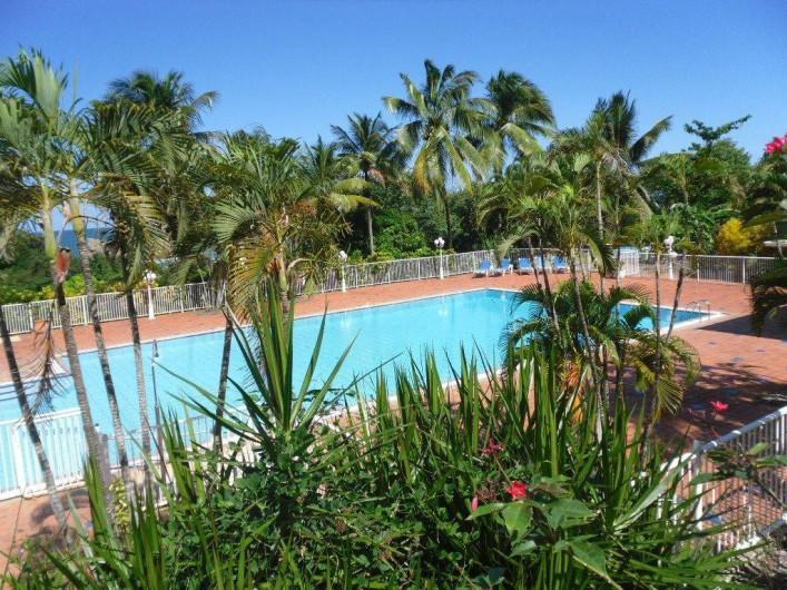 Location de vacances - Bungalow - Mobilhome à Sainte-Marie