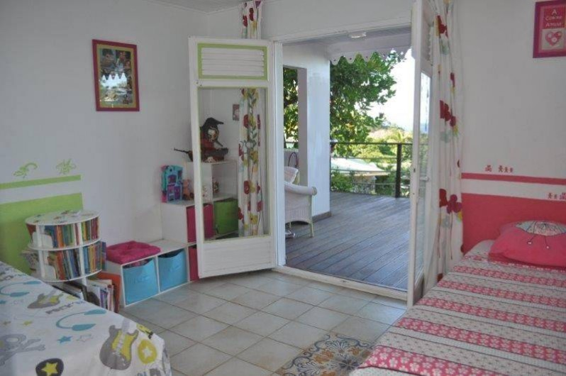 Location de vacances - Bungalow - Mobilhome à Sainte-Marie - T3