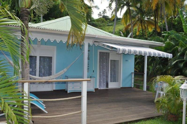 Location de vacances - Bungalow - Mobilhome à Sainte-Marie - T2