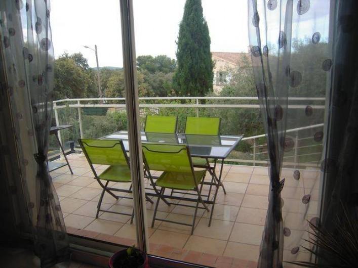 Location de vacances - Maison - Villa à Cournonsec