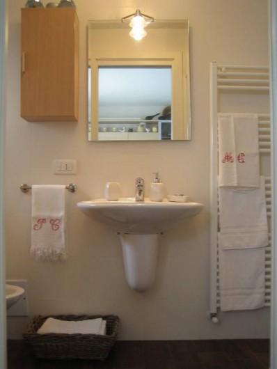 Location de vacances - Maison - Villa à Alberobello - Salle de bain