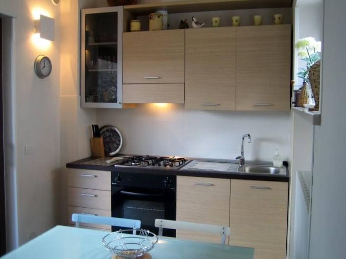 Location de vacances - Maison - Villa à Alberobello - Cuisine