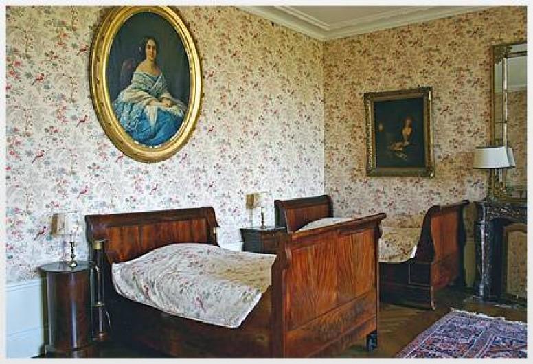Location de vacances - Chambre d'hôtes à Saint-Pierre-de-Manneville
