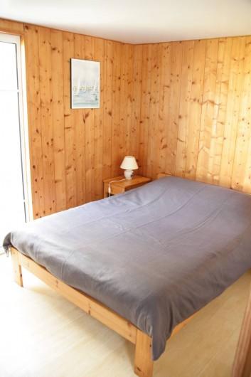 Location de vacances - Maison - Villa à Sainte-Marie-de-Ré - Chambre