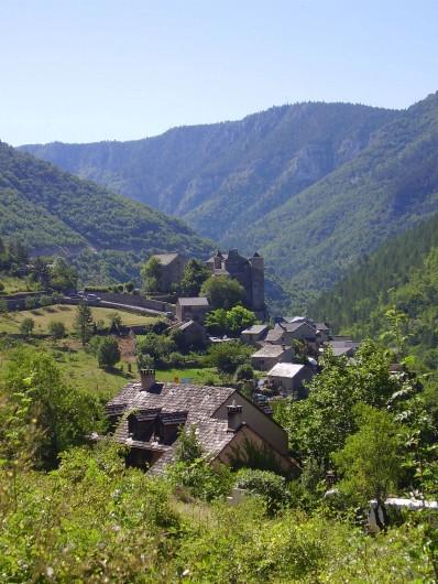 Location de vacances - Camping à Castelbouc - Le village de Prades