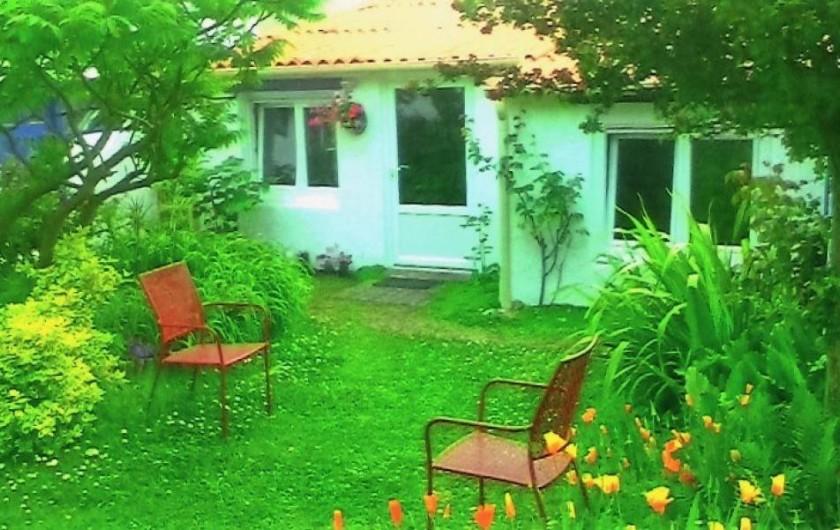 Location de vacances - Maison - Villa à Trégastel