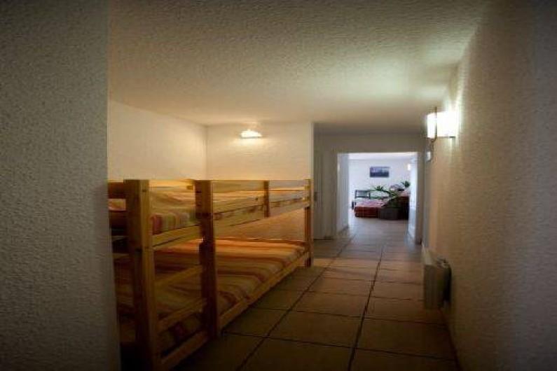 Location de vacances - Appartement à Biscarrosse