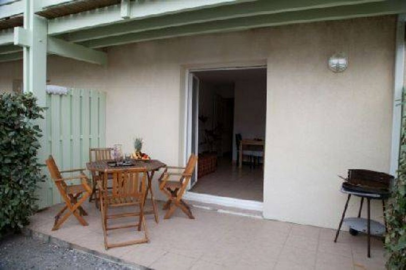 Location de vacances - Appartement à Biscarrosse