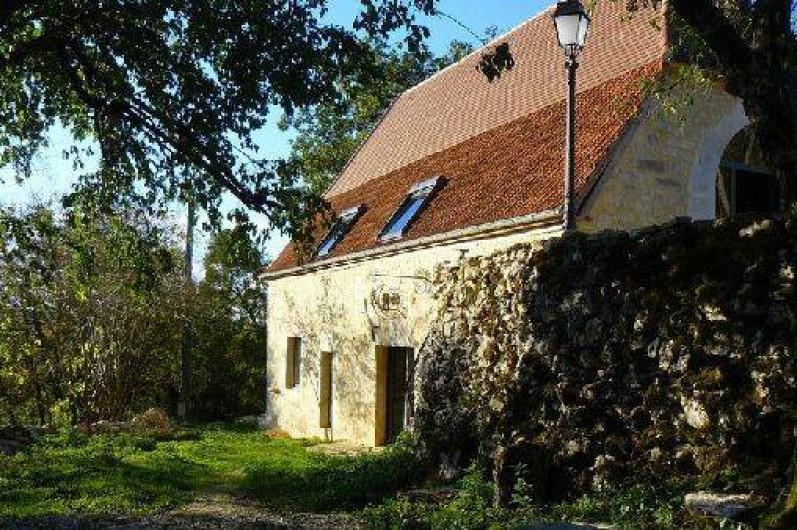 Location de vacances - Gîte à Lentillac-du-Causse
