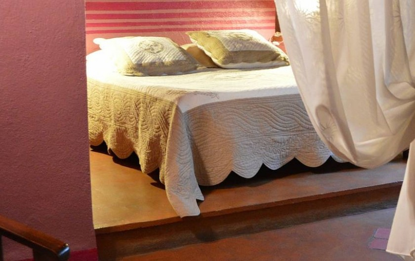 Location de vacances - Chambre d'hôtes à Villeneuve-lès-Béziers