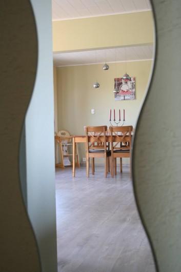 Location de vacances - Maison - Villa à Hotton - Accès chambres