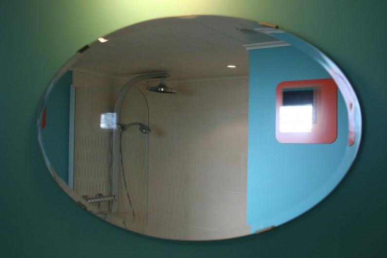 Location de vacances - Maison - Villa à Hotton - Salle de bain