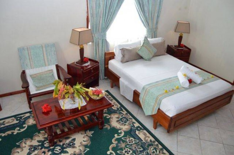 Location de vacances - Chambre d'hôtes à Machabee