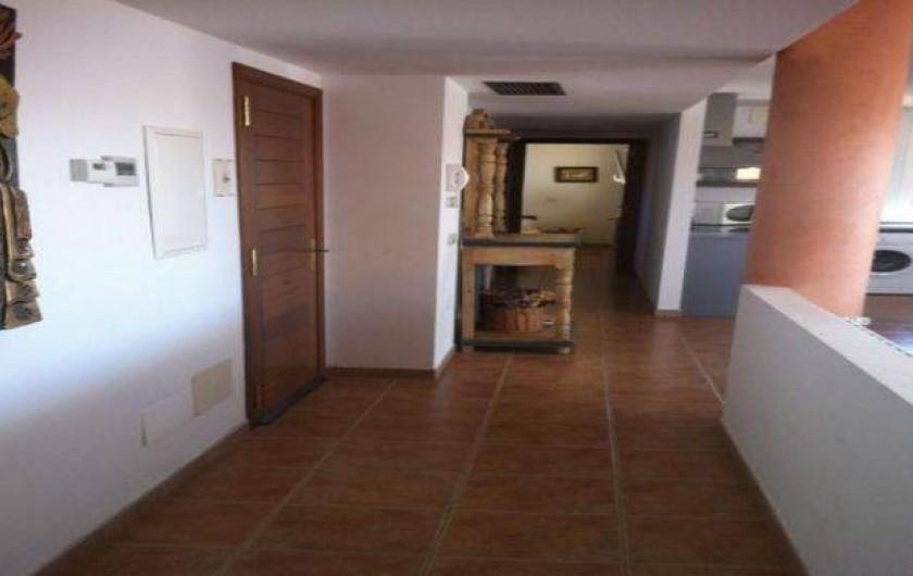 Location de vacances - Appartement à Sant Jordi de ses Salines