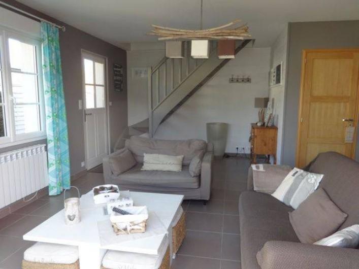 Location de vacances - Maison - Villa à Stella Plage - Salon