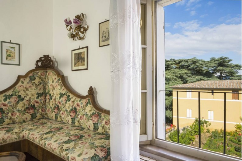 Location de vacances - Villa à Costalpino