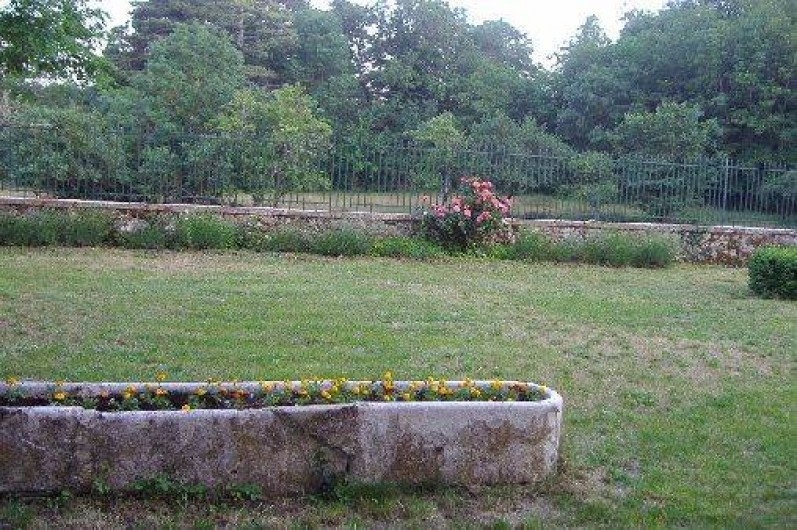 Location de vacances - Gîte à Campestre-et-Luc