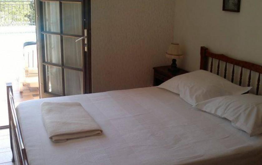 Location de vacances - Villa à Chauzon