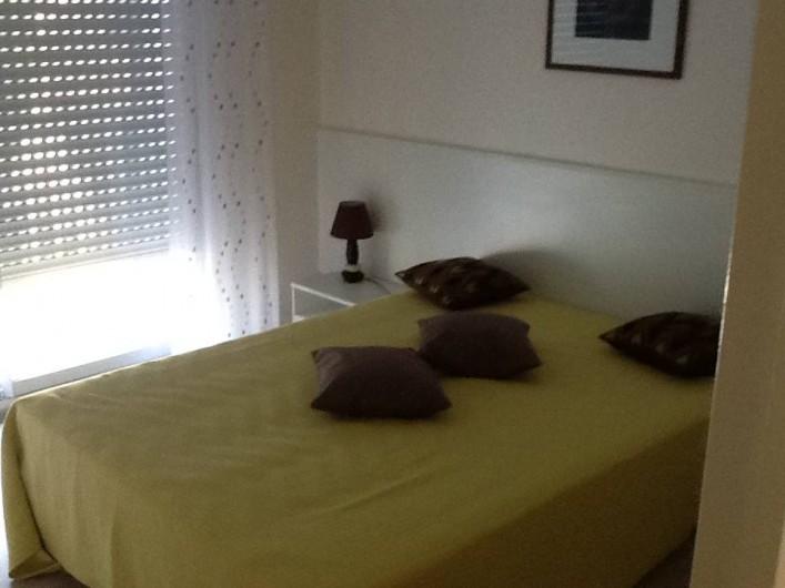 Location de vacances - Appartement à Saint-Pierre-Quiberon