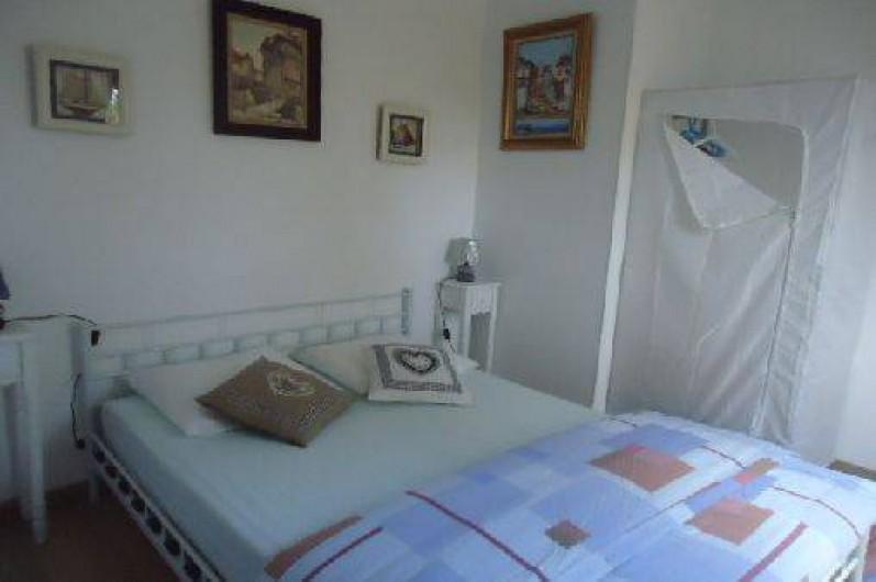 Location de vacances - Villa à Treffiagat