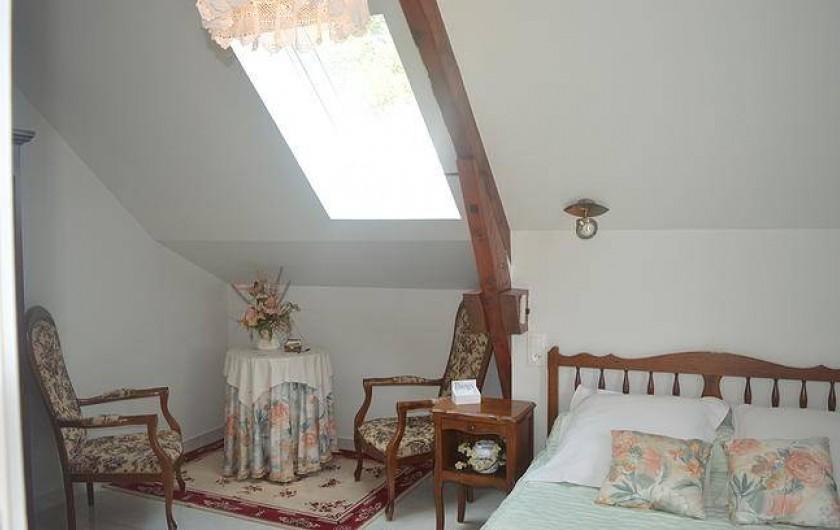 Location de vacances - Chambre d'hôtes à La Douze - Fontaine